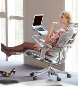 Ergo Computer Chair Example