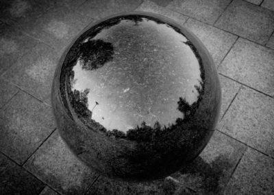 Marble Ball (Birmingham, MI)