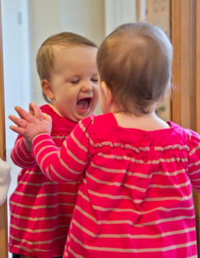 Mirror Mirror-Riley 12 Months 1