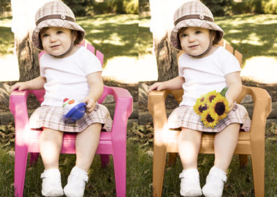 Riley Photo Composite (Before & After)