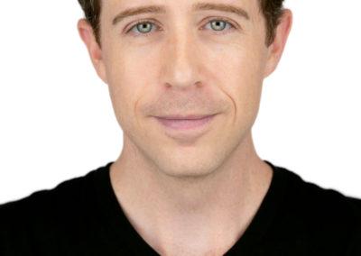 John Logan Bio Photo 2