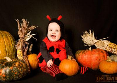 Halloween Shoot (8 Months)