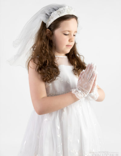 First Communion 5