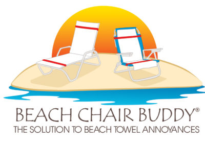 Beach Chair Buddy Logo