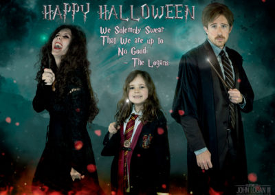 Harry Potter Halloween Costumes Composite