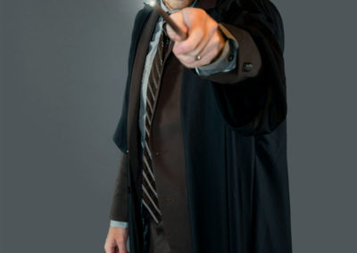Remus Lupin from Harry Potter Costume