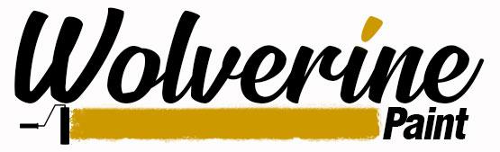 Wolverine Paint Logo