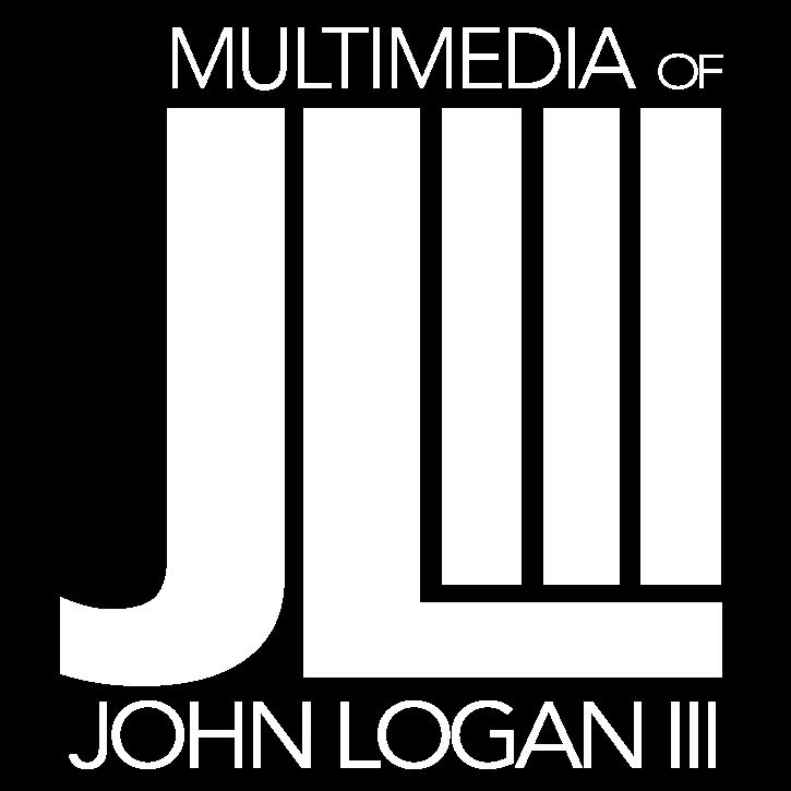 John Logan Media Logo